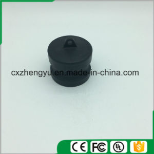Plastic Camlock Couplings/Quick Couplings (Type-DP) , Black Color