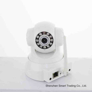 Wireless Motion Sensing Z-Wave Smart Home Automation IP Web Camera pictures & photos
