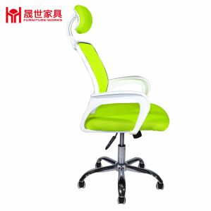 Mesh Office Chair Green Color pictures & photos