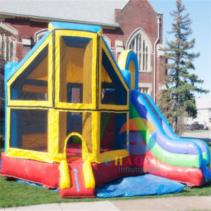 Inflatable Jumping Castle, Inflatable Bouncy Castle, Inflatable Bounce House pictures & photos