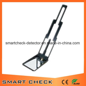 Folding Under Car Search Mirror with LED Light pictures & photos