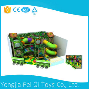 Children Indoor Playground Amusement Kid Toy