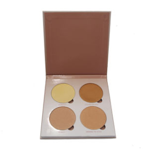 Customized Makeup Eyeshadow Highlighters Bronzing Powder pictures & photos