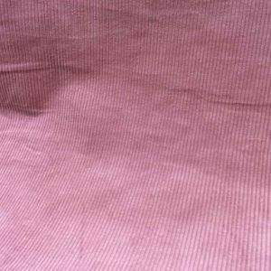 Stock Cotton Spandex Stretch 14 Wales Corduroy Woven Garment Fabric