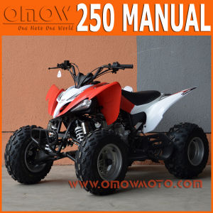 Raptor Style Pantera 250cc Quad for Sport pictures & photos