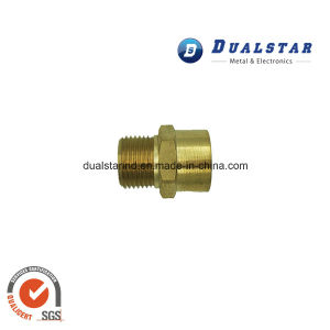 Brass Gas Pipe Connection for Water Supply