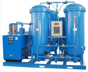 New Pressure Swing Adsorption (PSA) Nitrogen Generator (apply to metallurgy industry)
