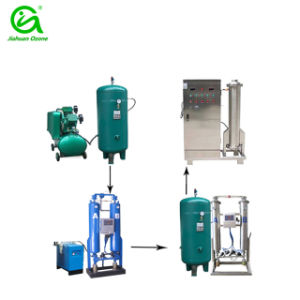 Industrial Drinking Water Treatment Ozone Equipment pictures & photos