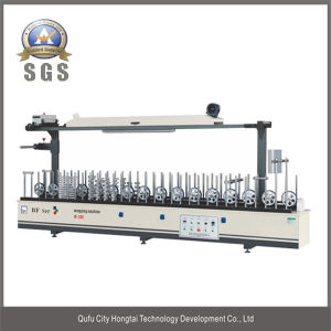 Hot Glue Cladding Machine