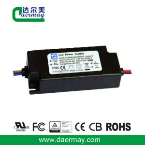 Outdoor LED Power Supply 30W 56V pictures & photos