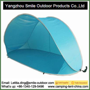 2017 Hot-Selling Instant Portable Pop up Travel Baby Beach Tent pictures & photos