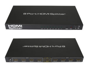 HDMI Splitter V1.3 1X8