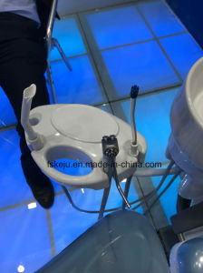 Ce Approval Best Price Dental Chair (KJ-917) pictures & photos