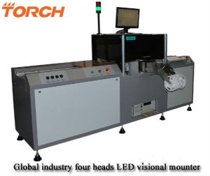 High Precision Automatic Chip Mounter 1200mm pictures & photos
