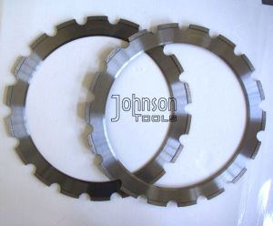 350mm Diamond Saw Blade for Reinforced Concrete pictures & photos