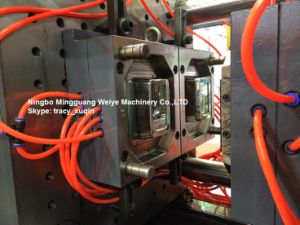 Energy Saving High Speed Injection Molding Machine pictures & photos
