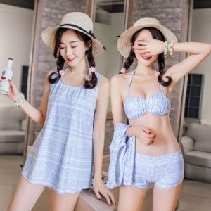 Wholesale Custom Design New Style Sexy Color Changing Swimwear