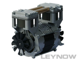 High Pressure Piston Blower, Rotary Vane Vacuum Pump