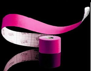 Kinesiology Muscle Tape Athletic Muscle Care Tape pictures & photos