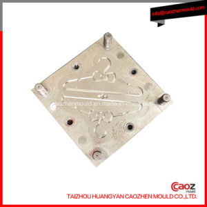 Plastic Hanger Mold with 2 Cavity Selling in China