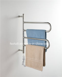 Energy Saving Towel Warmer Rack and Radiator (9009) pictures & photos