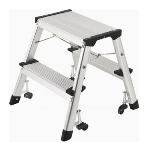 Professional 2 Step Ladder for Sale Stepstool Footstool pictures & photos