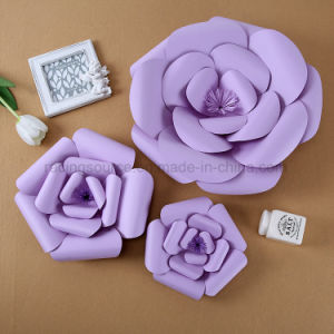 Wedding Decoration Artifical Flower Handmade Paper Flower pictures & photos