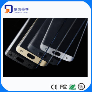 3D Curved Screen Protector for S6 Edge