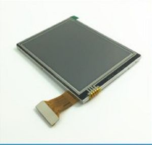 3.5 Inch 320X240 Dots TFT LCD Module with Touch