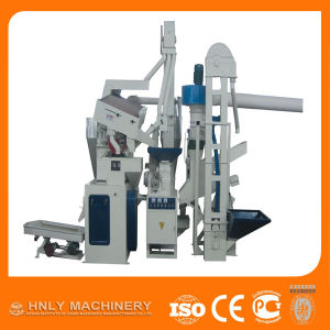 Special Discount Complete Set Combined Rice Mill pictures & photos