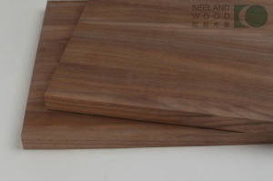 Hot Sale Walnut Finger Joint Board for Furniture / Decoration pictures & photos