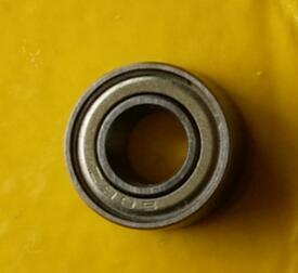 Deep Groove Ball High Speed Precise Bearings (686Z 688Z 689Z) pictures & photos