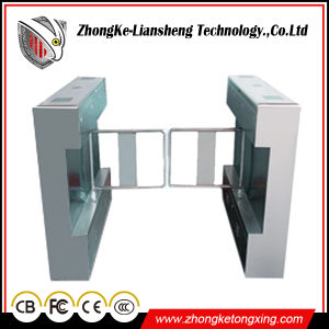 304 Stainless Steel Access Control System Turnstile Gate Barrier Gate