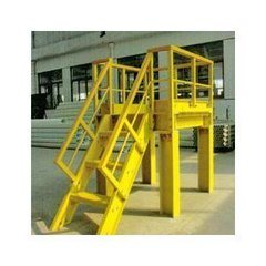 FRP/GRP Ladders, Fiberglass Ladders with High Quality pictures & photos