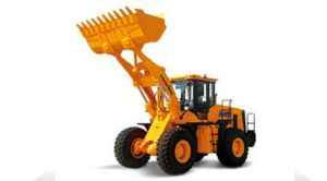 High Quality China Made Lonking Brand Wheel Loader Cdm856 for Sale pictures & photos