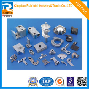OEM Aluminum Die Casting Parts pictures & photos