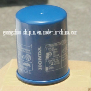 15400-Plm-A02 Hot Sale Auto Oil Filters for Honda pictures & photos
