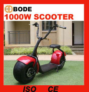 New Lithium Battery 1000W Electric Scooter pictures & photos