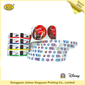 Printing Paper Customized Adhesive Sticker (JHXY-SH0082)