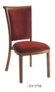 Stacking Hotel Furniture Alumium Hotel Chair (CY-1718) pictures & photos