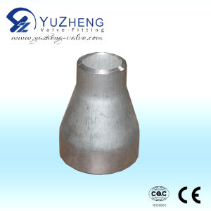 Stainless Steel Seamless Concentric Reducer pictures & photos