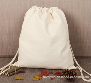 High Quality Natural Cotton Muslin Bag pictures & photos