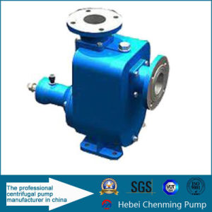 Self Priming Diesel Engine Industrial Oil Pump