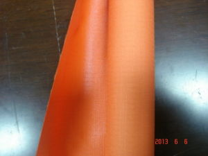 Polyester 600d Ripstop Fabric with PU Coating for Bags! ! ! pictures & photos
