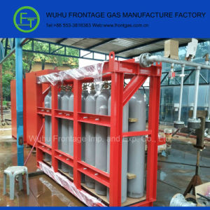 High Pressure Good Quality CO2-Seamless Steel Cylinder pictures & photos