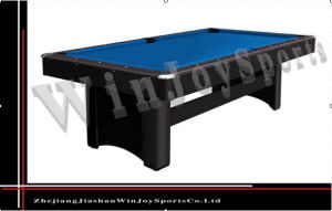 Wj-P-061 6ft Pool Table Billiard