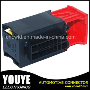 Youye Wire Harness Factory Automotive Power Windon Cable Connector for Peugeot Car pictures & photos