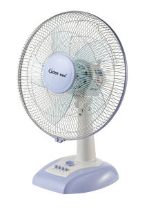 16 Inch 5 Blades Electric Table Fan