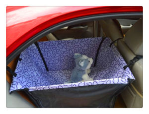 Dog Kennel Dog Seat Cover for Cars Trucks and Suvs - Non Slip Backing - Waterproof - Unconditional Lifetime Warranty pictures & photos