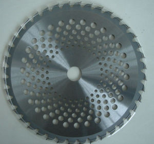 Tct Saw Blade/Brush Cutter Blade for Grass pictures & photos
